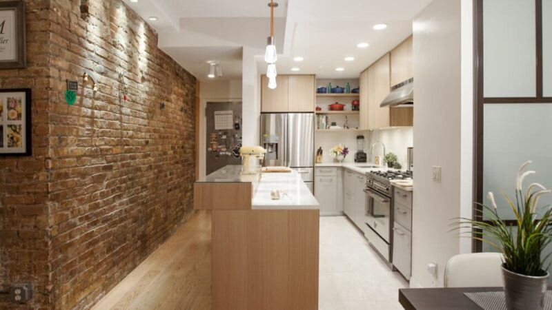 What to Know When Renovating a Philadelphia Rowhouse