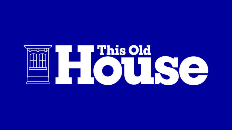 About This Old House