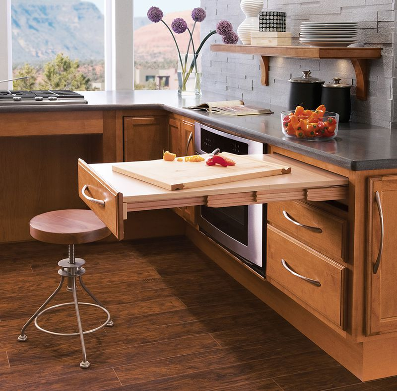 Fall 2021 Reno Planner, aging in place, pull-out table