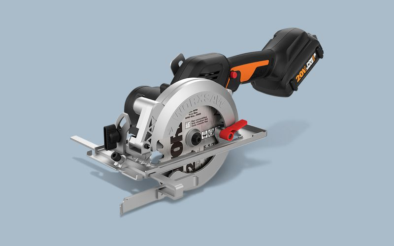 Fall 2021 What's New, circular saw