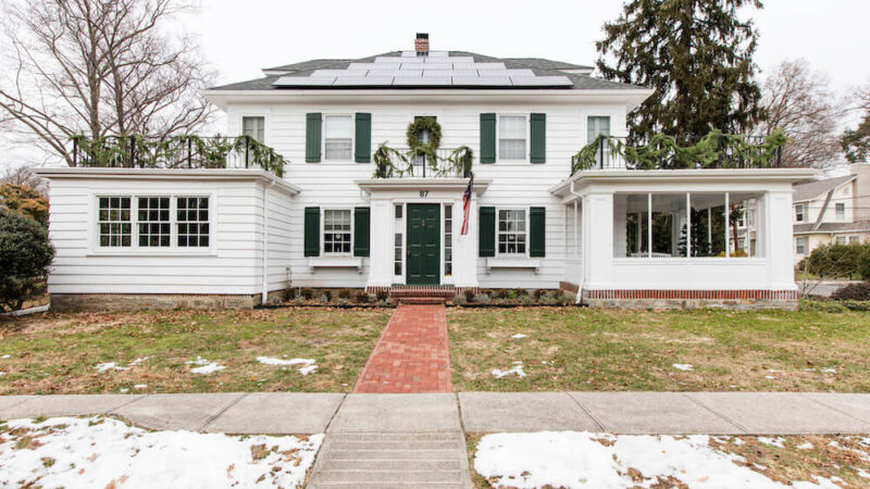 A Renovation Refresh for 3 Colonial-Style Kitchens