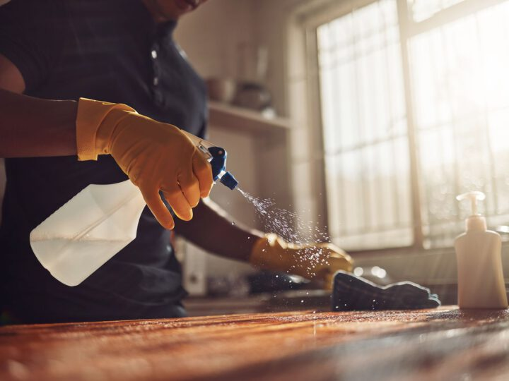 How to Clean Butcher Block Surfaces