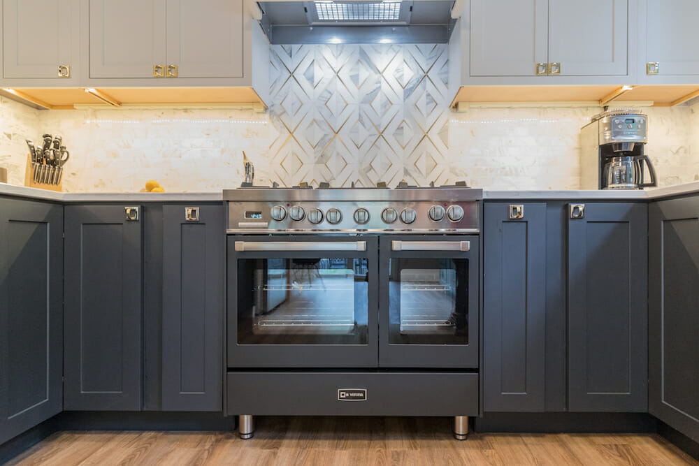 backsplash kitchen tile