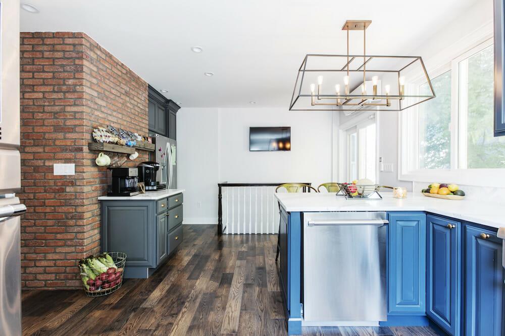 Brooklyn kitchen, renovation, remodel