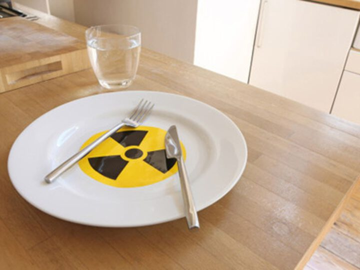 Sources of Radiation in Household Items
